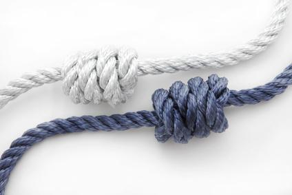 Taśmy i sznurki